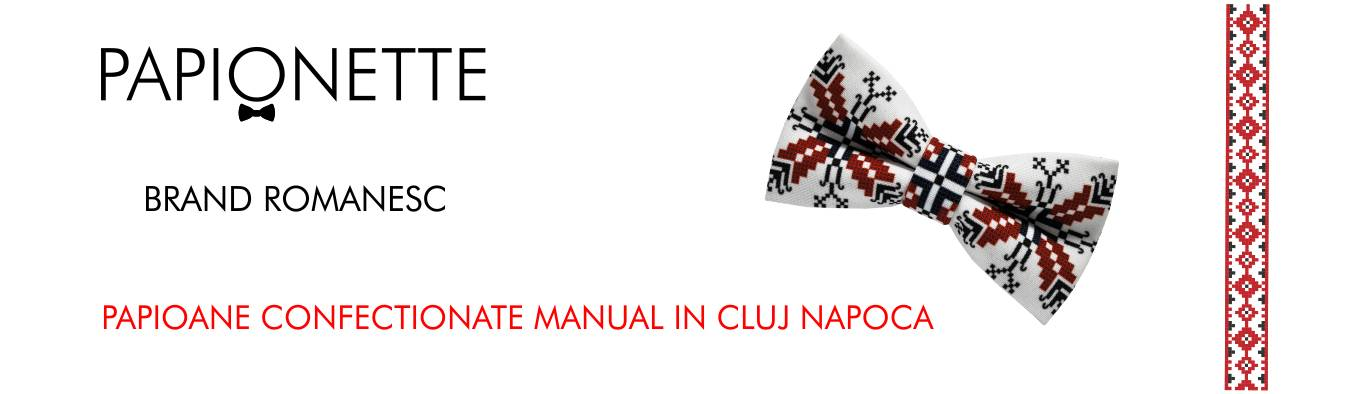 Papionette brand romanesc